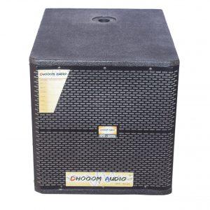 """Dual 18"""" Bass SRX 728 JBL Type Speaker Bass – dhoom audio"""